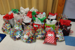 Holiday Cheer Bags