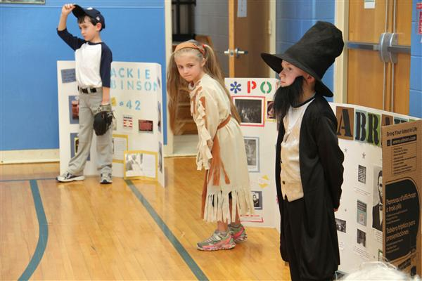 "Deerfield Elementary School's ""Super Celebration"" a Success"