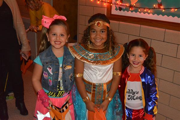 PHOTO GALLERY: Hart's Hill Elementary Fall Fest