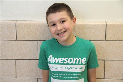 School Competition Motivates Student to Master Third Grade Math ...