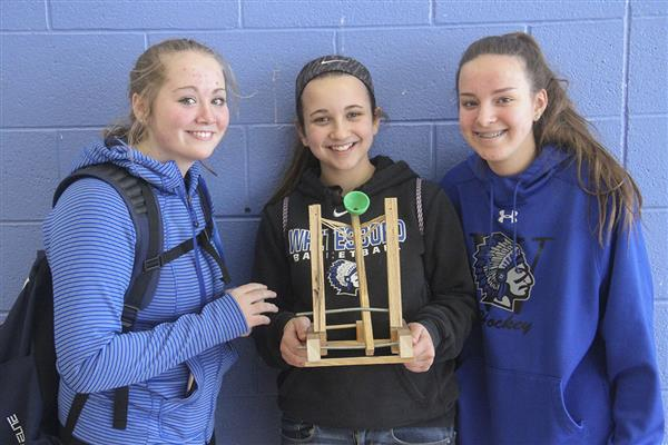 Students Compete in STEM Exploration at SUNY Poly