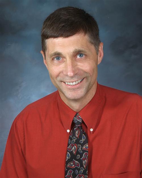 Mr. Steven Farr