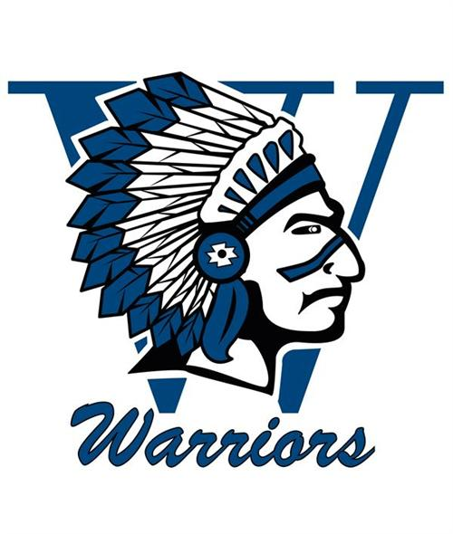 Whitesboro Warriors logo